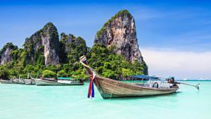 Thajsko, fotka 1