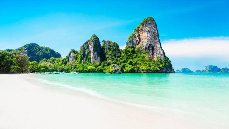 Thajsko, fotka 0