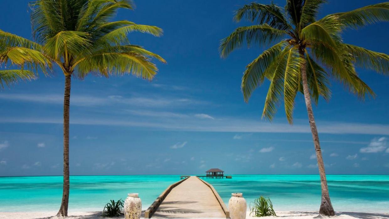 Maledivy, fotka 1