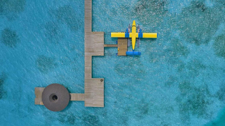 Maledivy, fotka 0