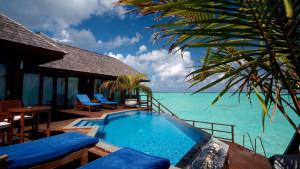 Maledivy, fotka 3