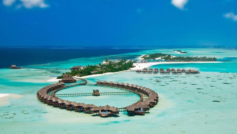 Maledivy, fotka 5