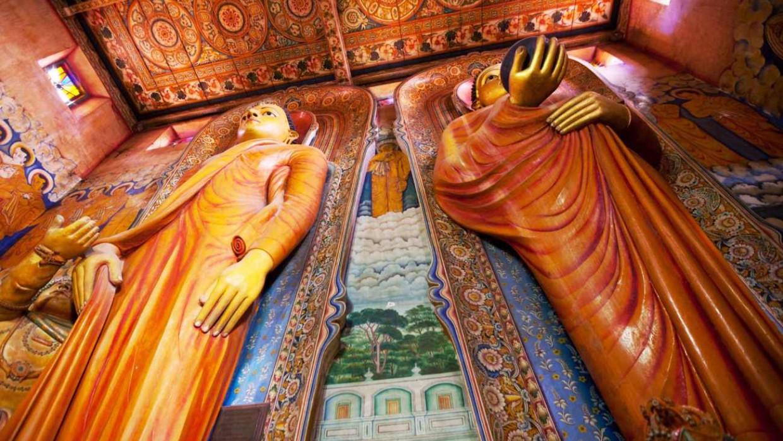 Srí Lanka, fotka 7