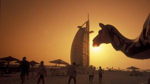 Emiráty, fotka 5