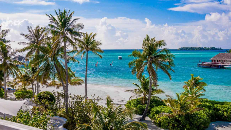 Holiday Inn Resort Kandooma, fotka 1