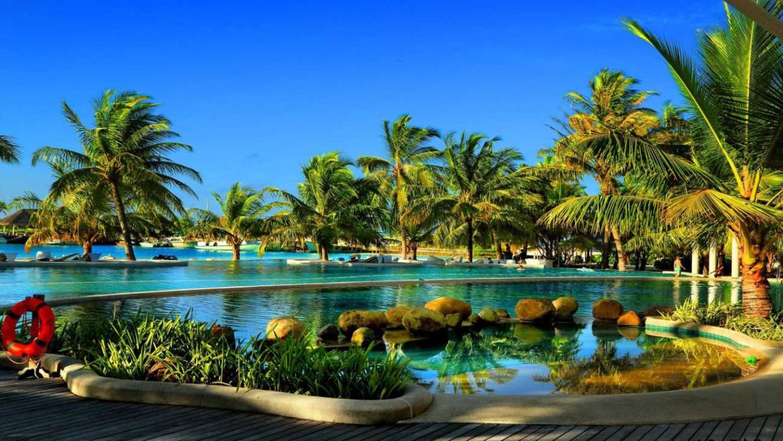Holiday Inn Resort Kandooma, fotka 3