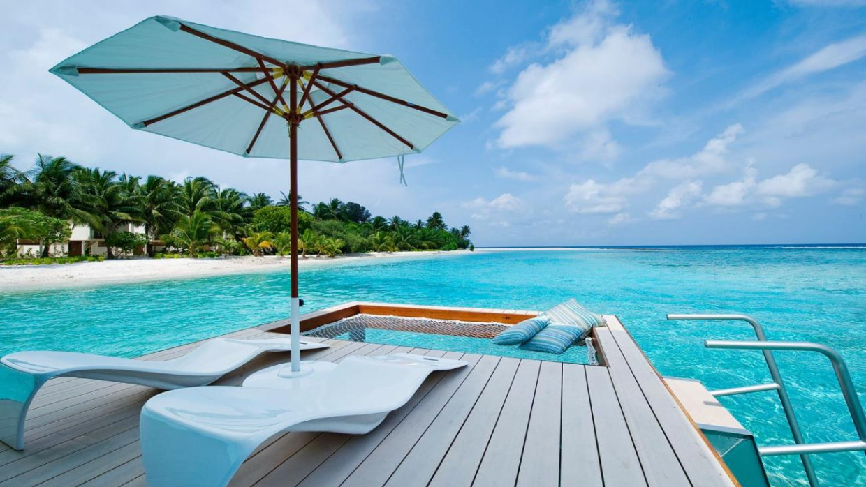 Holiday Inn Resort Kandooma, fotka 4