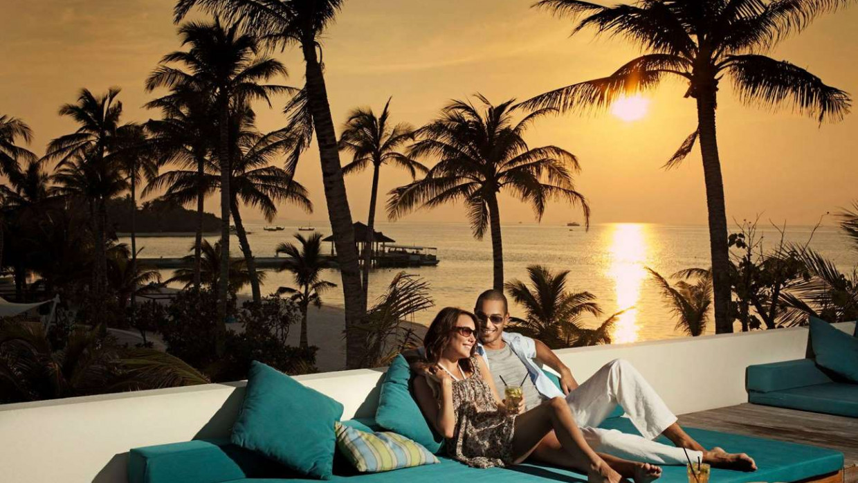 Holiday Inn Resort Kandooma, fotka 11