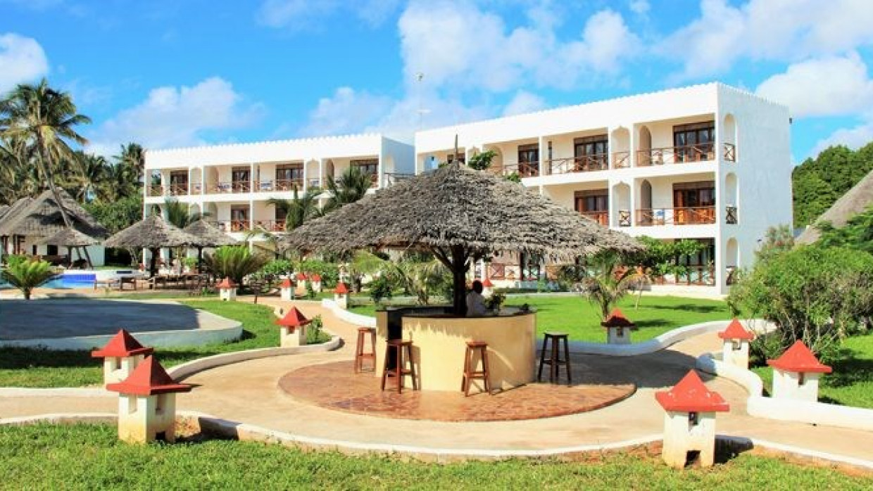 Reef & Beach Resort, fotka 2
