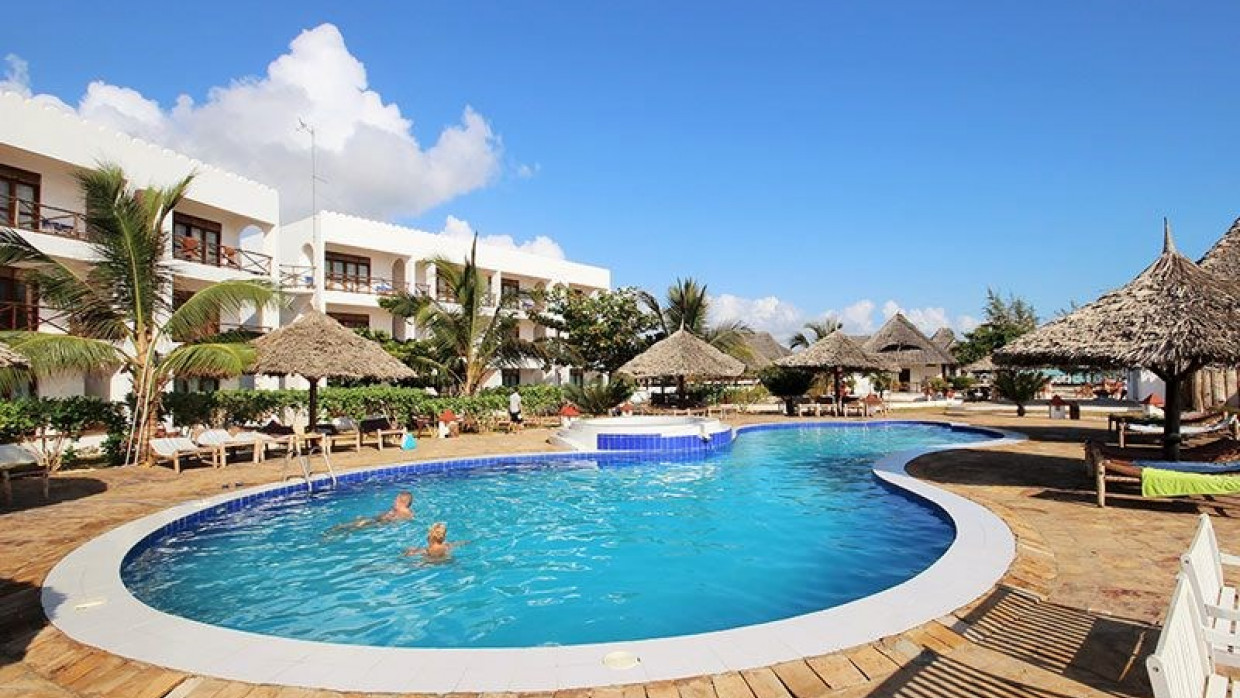 Reef & Beach Resort, fotka 4
