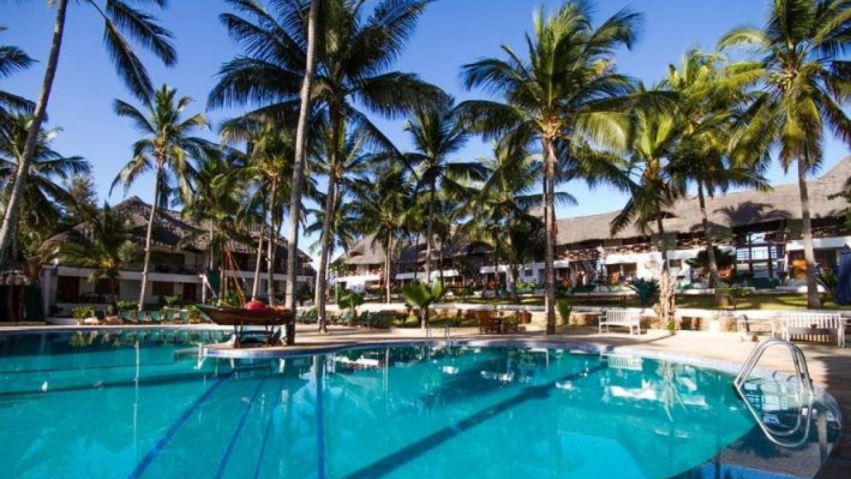 Paradise Beach Resort, fotka 0