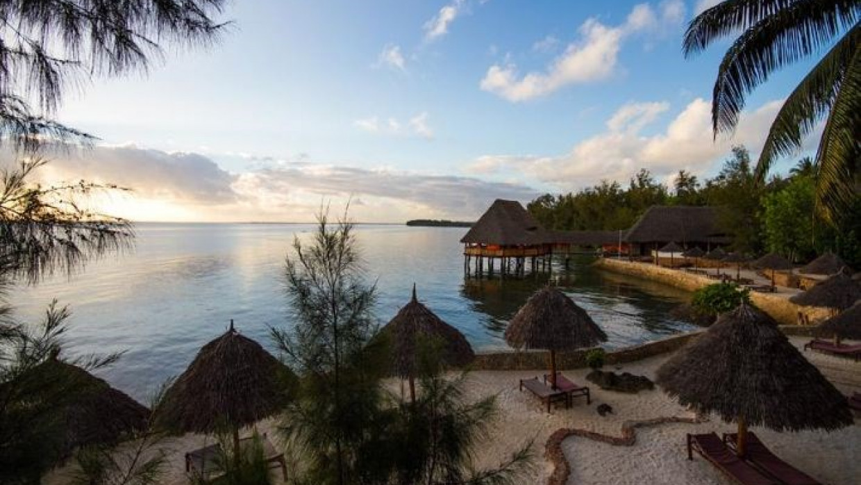 Paradise Beach Resort, fotka 3