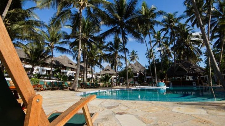 Paradise Beach Resort, fotka 4