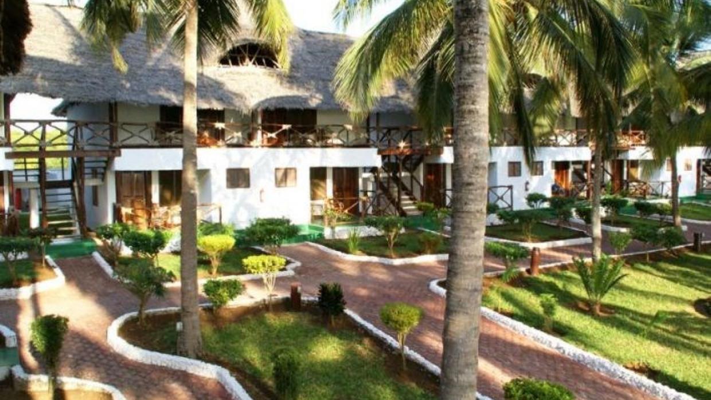 Paradise Beach Resort, fotka 5
