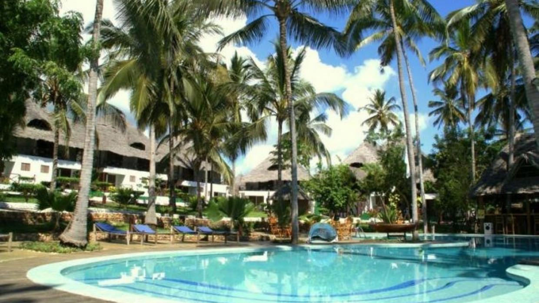 Paradise Beach Resort, fotka 6