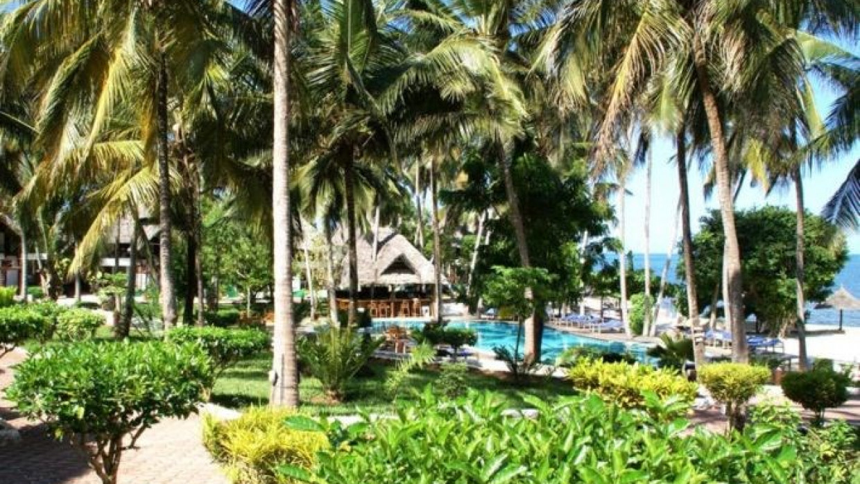 Paradise Beach Resort, fotka 7