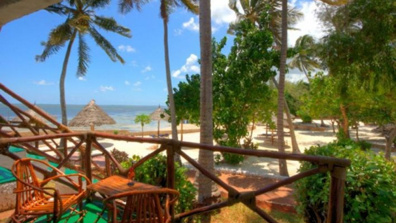 Paradise Beach Resort, fotka 9