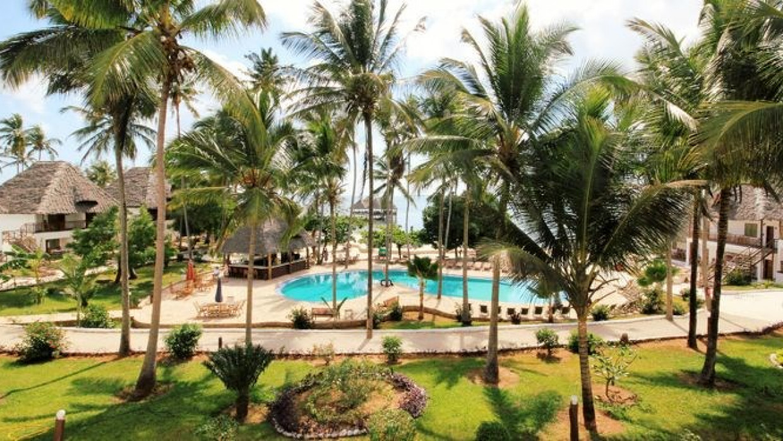 Paradise Beach Resort, fotka 18