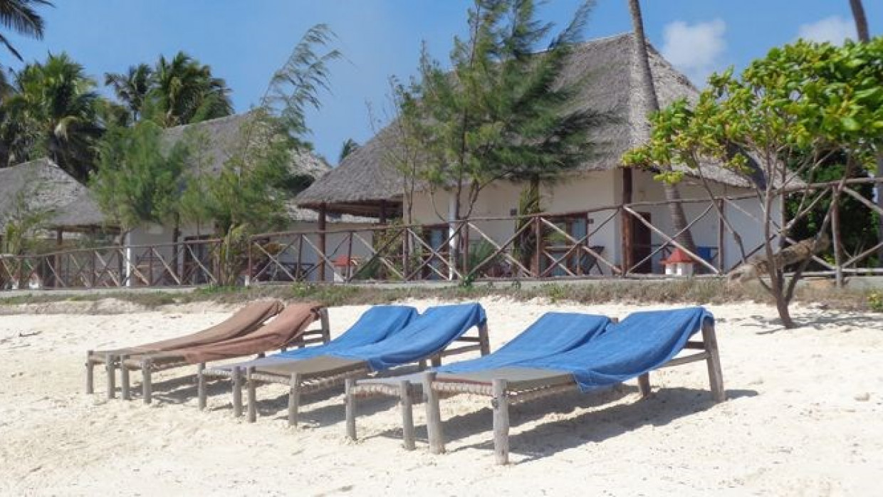 Reef & Beach Resort, fotka 9