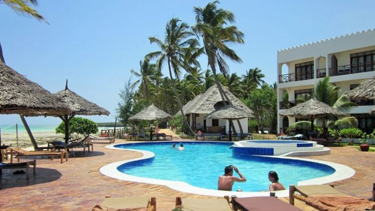 Reef & Beach Resort, fotka 10