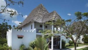 Uroa Bay Beach Resort, fotka 1