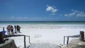 Uroa Bay Beach Resort, fotka 2