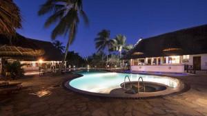 Uroa Bay Beach Resort, fotka 3