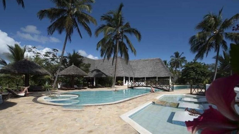 Uroa Bay Beach Resort, fotka 4