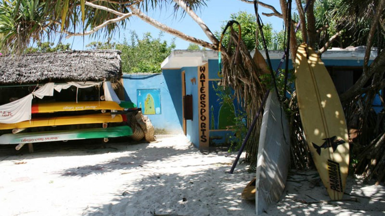 Mnarani Beach Cottages, fotka 6