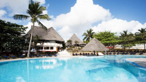 Karafuu Beach Resort & SPA, fotka 2