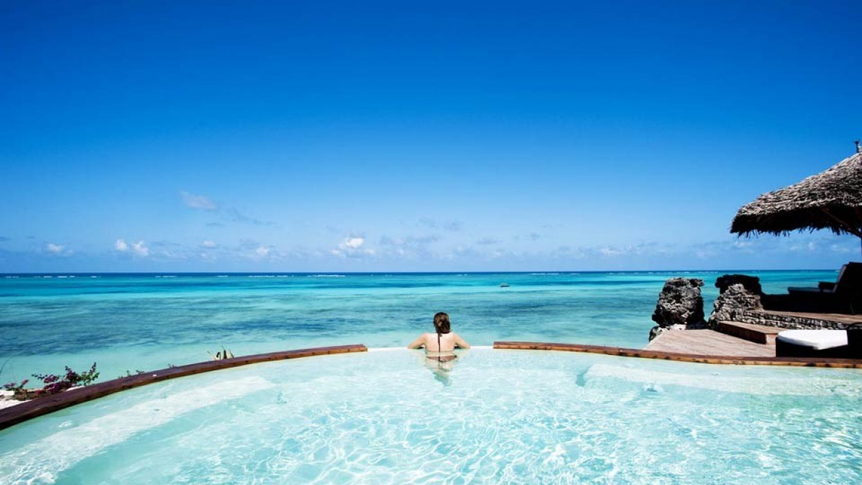 Karafuu Beach Resort & SPA, fotka 6