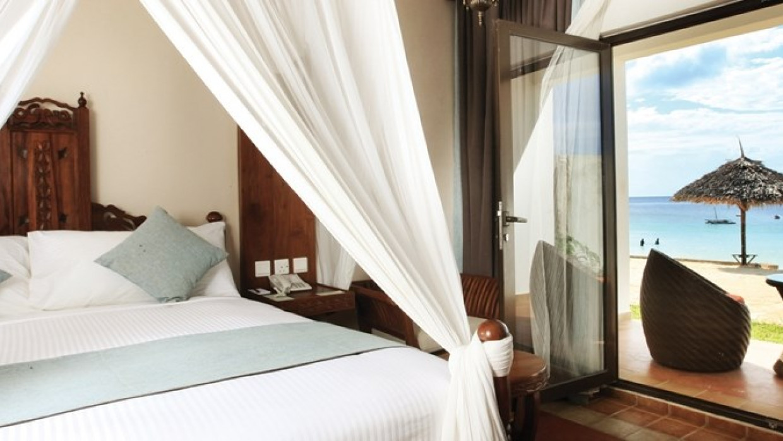 DoubleTree Resort by Hilton Nungwi, fotka 1