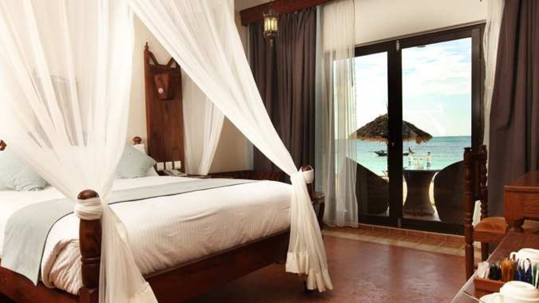 DoubleTree Resort by Hilton Nungwi, fotka 2