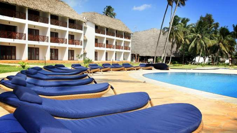 DoubleTree Resort by Hilton Nungwi, fotka 3