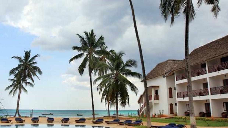 DoubleTree Resort by Hilton Nungwi, fotka 4