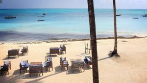 DoubleTree Resort by Hilton Nungwi, fotka 6