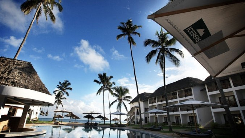 DoubleTree Resort by Hilton Nungwi, fotka 7