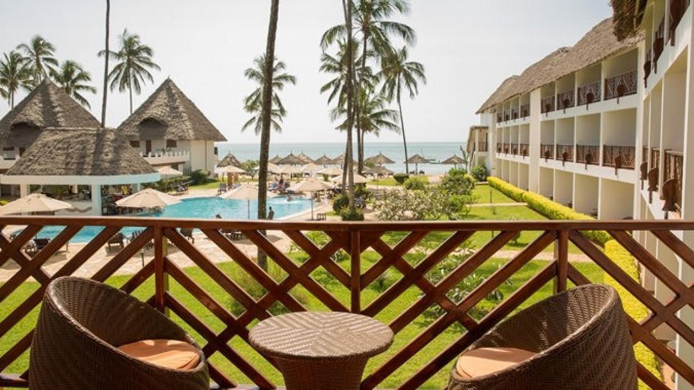 DoubleTree Resort by Hilton Nungwi, fotka 8
