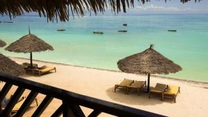 DoubleTree Resort by Hilton Nungwi, fotka 9