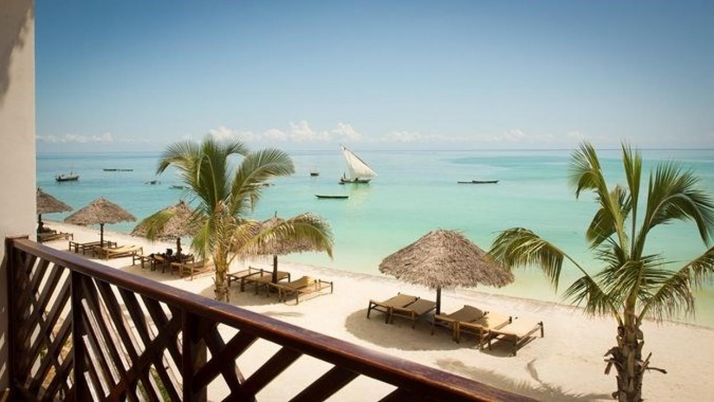 DoubleTree Resort by Hilton Nungwi, fotka 10
