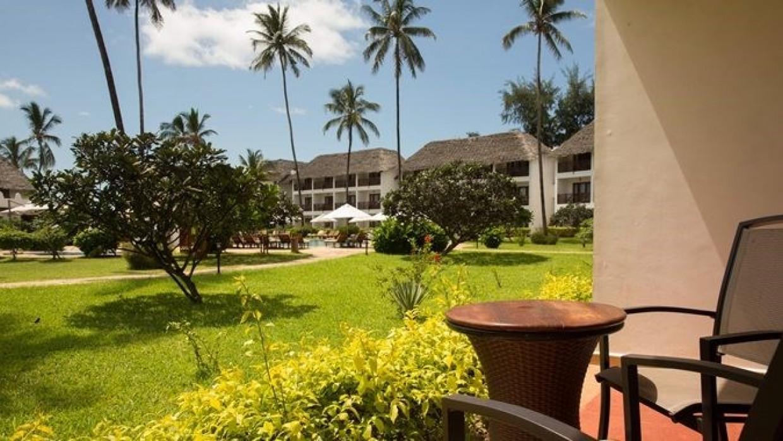 DoubleTree Resort by Hilton Nungwi, fotka 11