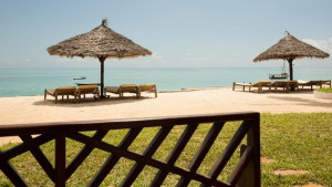 DoubleTree Resort by Hilton Nungwi, fotka 12