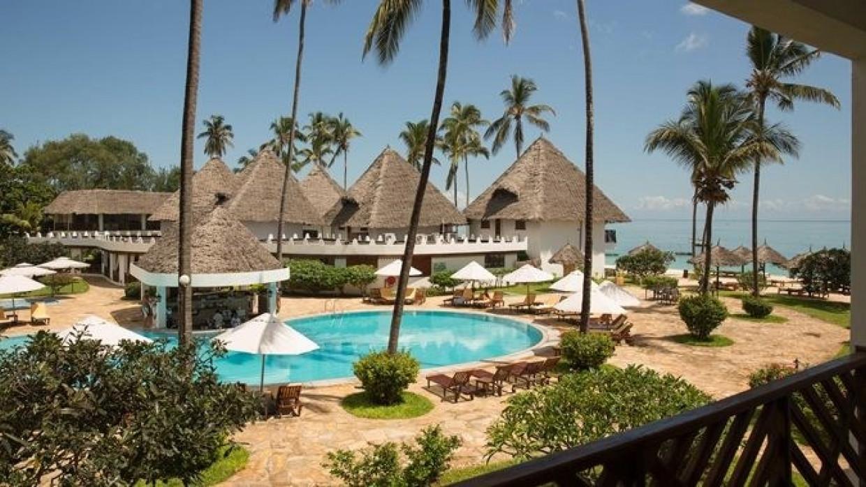 DoubleTree Resort by Hilton Nungwi, fotka 13