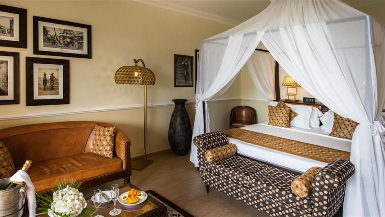 RIU Palace Zanzibar, fotka 10