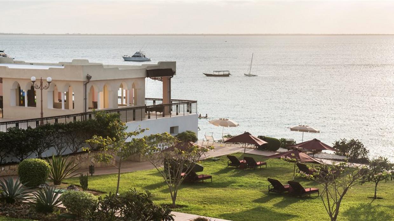 RIU Palace Zanzibar, fotka 16