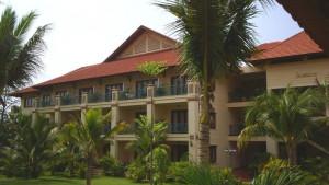 Pandanus Resort Mui Ne, fotka 0