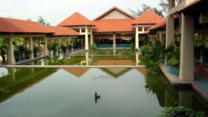 Pandanus Resort Mui Ne, fotka 1