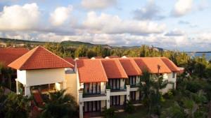 Pandanus Resort Mui Ne, fotka 2