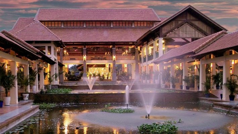 Pandanus Resort Mui Ne, fotka 3