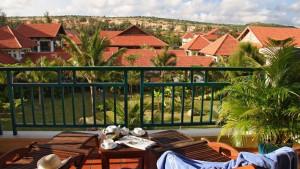 Pandanus Resort Mui Ne, fotka 5